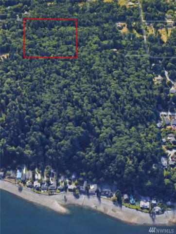 0 NE Old Creosote Hill Road, Bainbridge Island, WA 98110 (#1327354) :: Pacific Partners @ Greene Realty