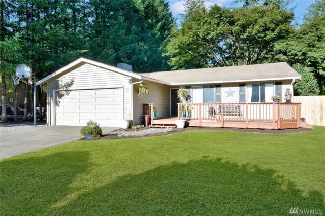 13526 434th Ave SE, North Bend, WA 98045 (#1327377) :: The DiBello Real Estate Group