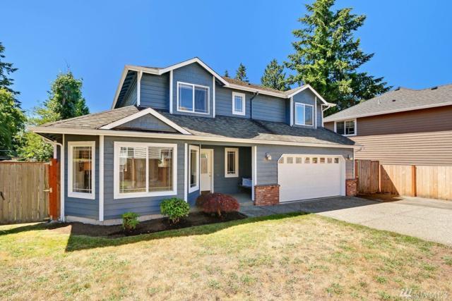 1533 NE 171st St, Shoreline, WA 98155 (#1327388) :: Keller Williams Realty Greater Seattle