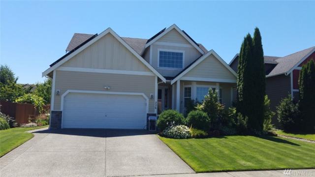 226 Michell Lane NE, Orting, WA 98360 (#1327398) :: NW Home Experts
