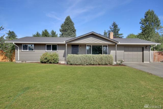 510 10th Ave, Milton, WA 98354 (#1327401) :: Mike & Sandi Nelson Real Estate