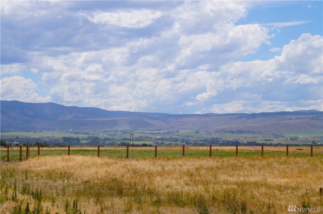 5 Saddlerock Dr, Ellensburg, WA 98926 (#1327436) :: Homes on the Sound