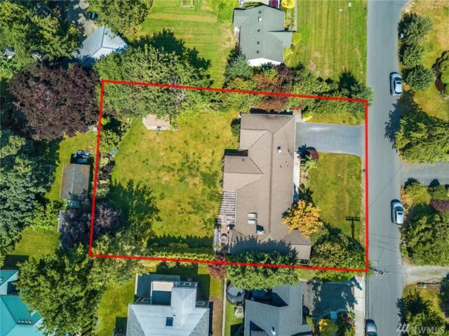 815 18th Ave W, Kirkland, WA 98033 (#1327451) :: The Mike Chaffee Team