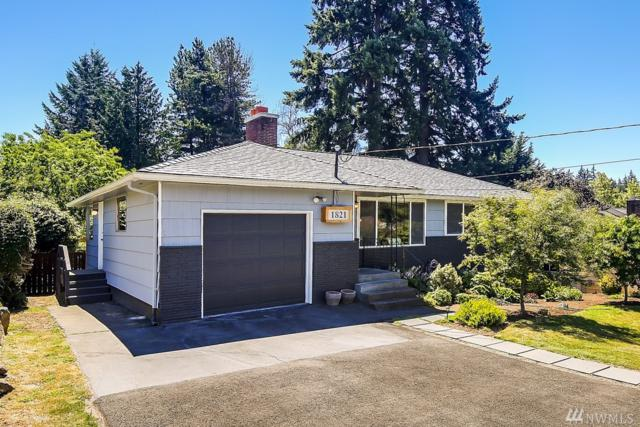 1821 N 195th St, Shoreline, WA 98133 (#1327453) :: NW Home Experts