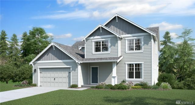 2751 Olie Ann Place #4, Enumclaw, WA 98022 (#1327464) :: Brandon Nelson Partners