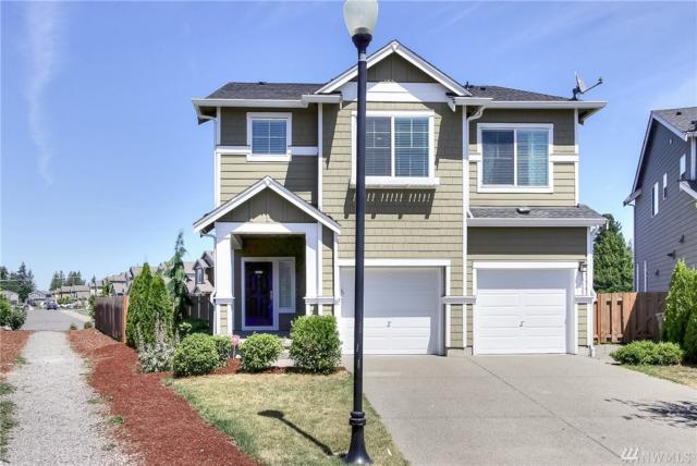 19505 21st Av Ct E, Spanaway, WA 98387 (#1327477) :: NW Home Experts