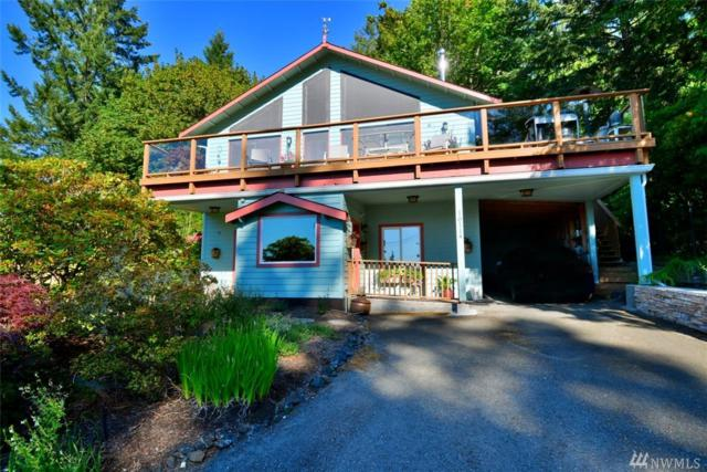 10114 Steamboat Island Rd NW, Olympia, WA 98502 (#1327506) :: Homes on the Sound
