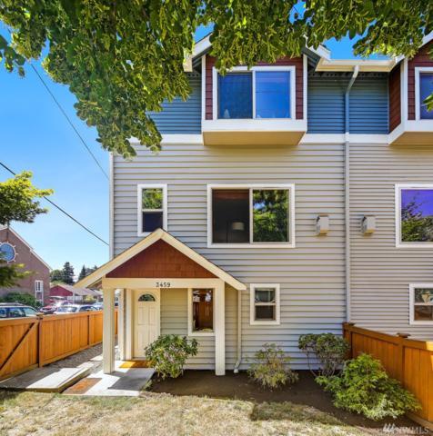 3459 California Ave SW, Seattle, WA 98116 (#1327571) :: Beach & Blvd Real Estate Group