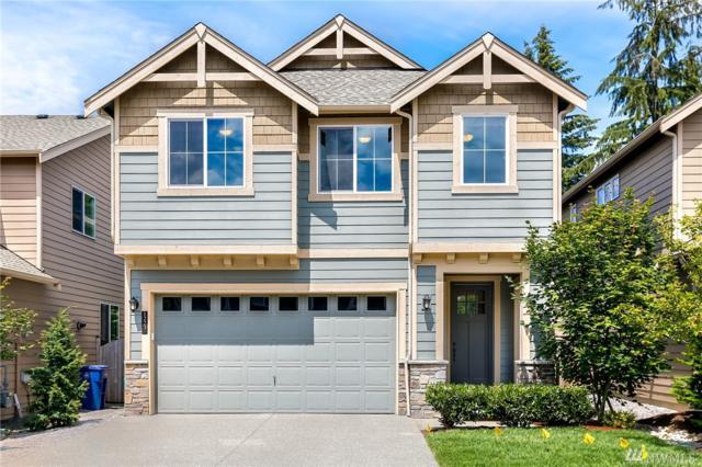1223 145th St SW #4, Lynnwood, WA 98087 (#1327585) :: Beach & Blvd Real Estate Group