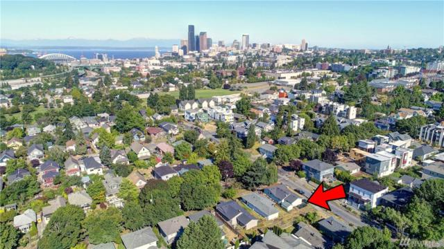 900 25th Ave S, Seattle, WA 98144 (#1327627) :: The Home Experience Group Powered by Keller Williams