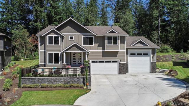 20927 114th Ave SE, Snohomish, WA 98036 (#1327634) :: The Home Experience Group Powered by Keller Williams