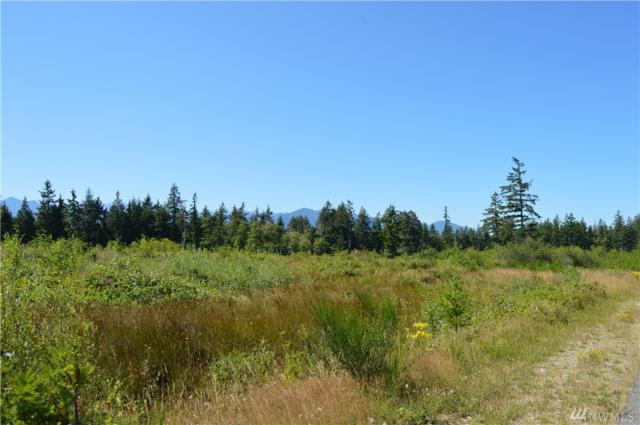 0 Turko (Lot 11) Lane N, Seabeck, WA 98380 (#1327641) :: Keller Williams Realty Greater Seattle