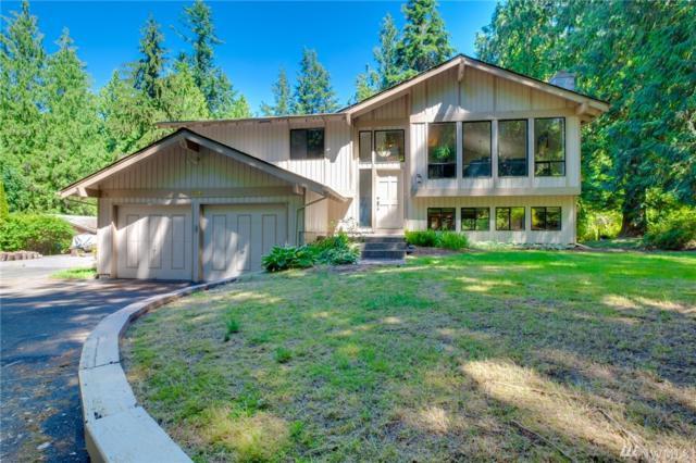 7560 SE Willock Rd, Olalla, WA 98359 (#1327657) :: Mike & Sandi Nelson Real Estate