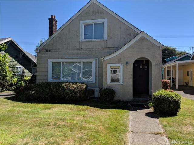 2830 Simpson Ave, Hoquiam, WA 98550 (#1327665) :: NW Home Experts