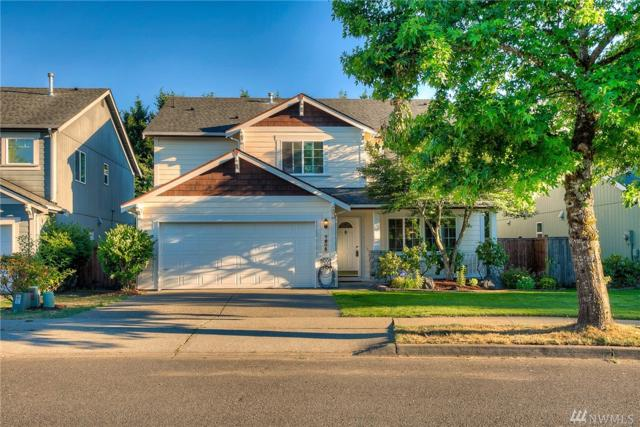 7205 Bronington Dr SW, Tumwater, WA 98512 (#1327671) :: Northwest Home Team Realty, LLC