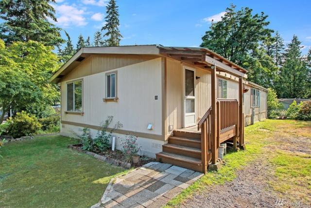 3333 228th St SE #18, Bothell, WA 98021 (#1327681) :: Icon Real Estate Group