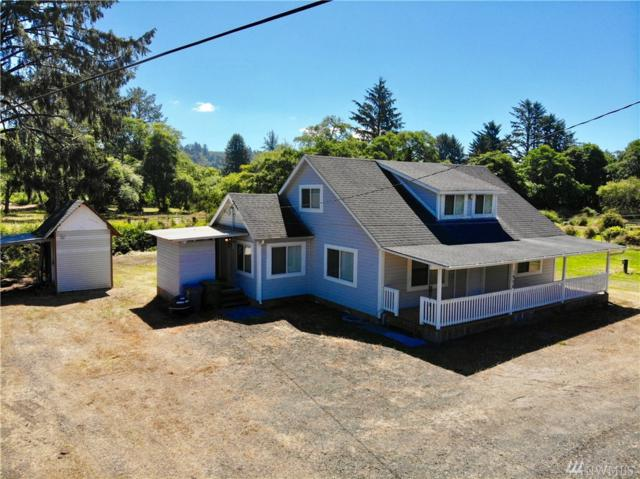 1908 State Route 105, Grayland, WA 98547 (#1327706) :: NW Home Experts