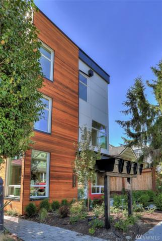 3837-A Linden Ave N, Seattle, WA 98103 (#1327713) :: Beach & Blvd Real Estate Group