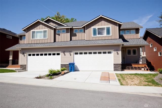 1508 N Western Ave A, Wenatchee, WA 98801 (#1327727) :: NW Home Experts