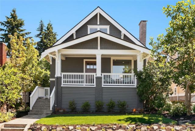 2524 1st Ave W, Seattle, WA 98119 (#1327827) :: Beach & Blvd Real Estate Group