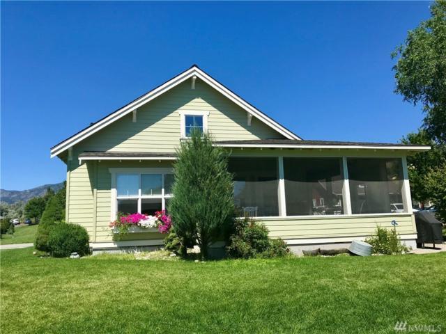 105 Veranda Dr, Oroville, WA 98844 (#1327832) :: NW Home Experts