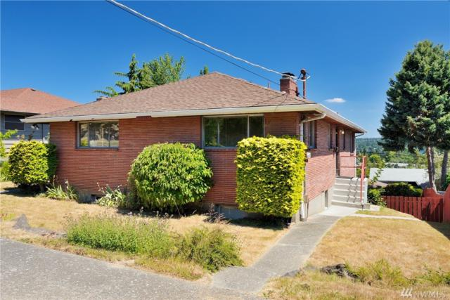 9260 Spear Place S, Seattle, WA 98118 (#1327901) :: The DiBello Real Estate Group