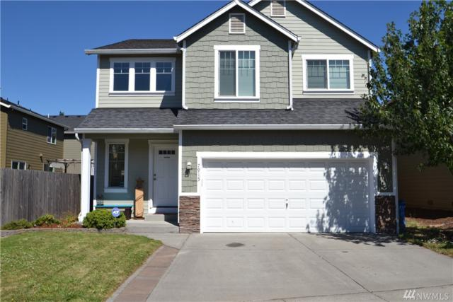 7915 NE 92nd Ave, Vancouver, WA 98662 (#1327907) :: NW Home Experts