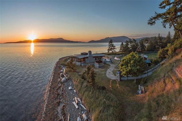450 Eagle Bay Rd, Blakely Island, WA 98222 (#1327945) :: Crutcher Dennis - My Puget Sound Homes