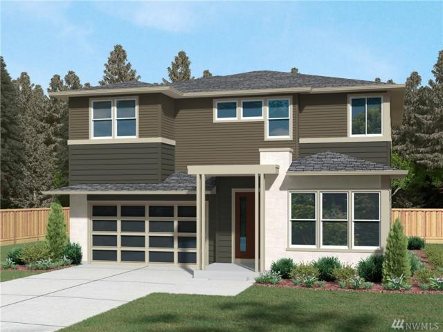 12210 174th (Homesite 11) Place NE, Redmond, WA 98052 (#1327959) :: Keller Williams Realty Greater Seattle