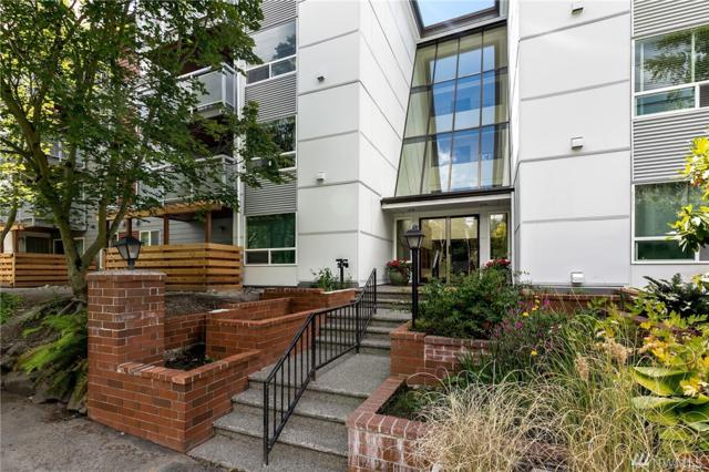 10501 8th Ave NE #107, Seattle, WA 98125 (#1327975) :: The Mike Chaffee Team
