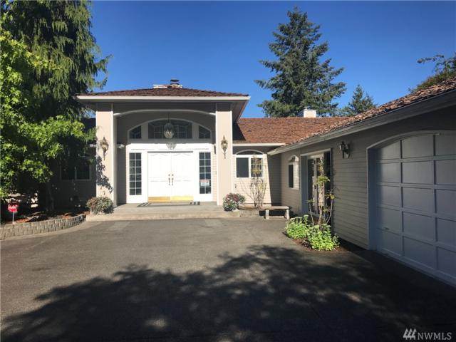 5416 South Bay Terr NE, Olympia, WA 98516 (#1327987) :: Homes on the Sound