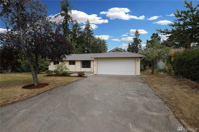 3353 SE Tamarack Dr, Port Orchard, WA 98366 (#1327993) :: Keller Williams Realty Greater Seattle