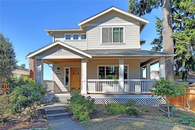 8425 41st Ave SW, Seattle, WA 98136 (#1328010) :: Beach & Blvd Real Estate Group