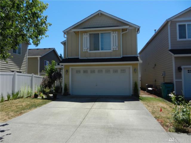 7027 NE 56 St, Vancouver, WA 98661 (#1328022) :: Keller Williams - Shook Home Group