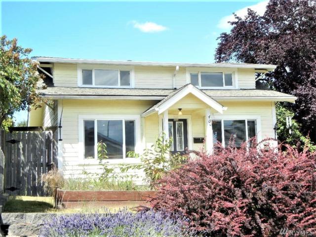 407 S 60th St, Tacoma, WA 98408 (#1328024) :: Keller Williams Realty