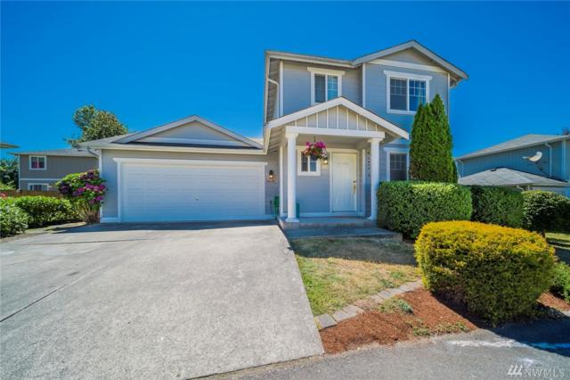 8610 11th St NE, Lake Stevens, WA 98258 (#1328026) :: NW Home Experts
