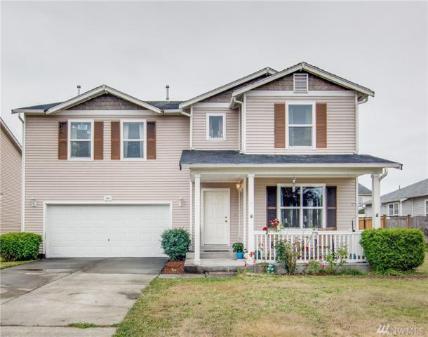 306 Nelsen St NE, Orting, WA 98360 (#1328027) :: Homes on the Sound