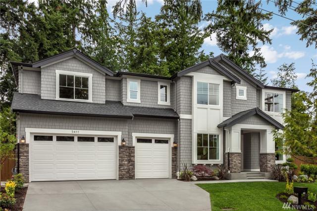3411 96th Ave SE, Mercer Island, WA 98040 (#1328033) :: Keller Williams Realty Greater Seattle