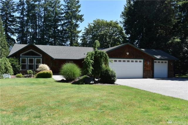 12216 240th St NE, Arlington, WA 98223 (#1328055) :: Real Estate Solutions Group