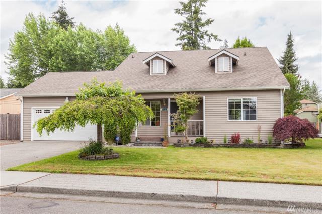 311 109th St SE, Everett, WA 98208 (#1328070) :: Keller Williams Realty Greater Seattle