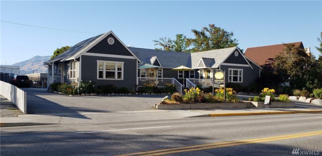 400 9th St, Wenatchee, WA 98801 (#1328078) :: NW Home Experts