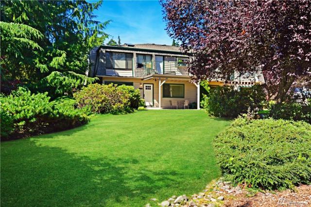 17700 N Park Place N #4, Shoreline, WA 98133 (#1328117) :: Beach & Blvd Real Estate Group