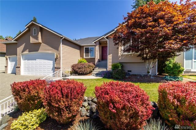 18611 Whitehawk Dr, Arlington, WA 98223 (#1328128) :: Homes on the Sound