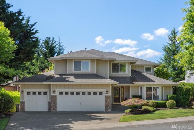 17515 SE 257th St, Covington, WA 98042 (#1328134) :: Keller Williams Realty Greater Seattle