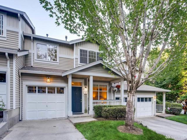 17824 NE 96th Wy #2, Redmond, WA 98052 (#1328149) :: Keller Williams Realty Greater Seattle