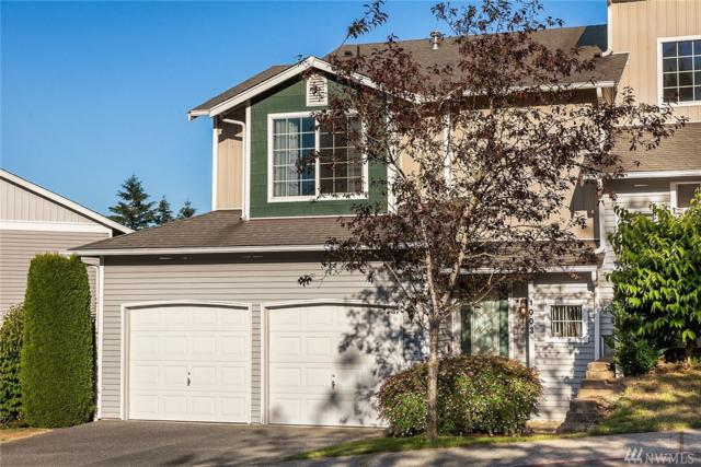 1000 Harrington Place SE #1003, Renton, WA 98058 (#1328168) :: Chris Cross Real Estate Group