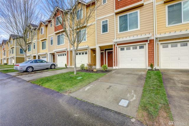 5209 147TH St Ct E #18, Tacoma, WA 98446 (#1328177) :: Keller Williams Realty Greater Seattle