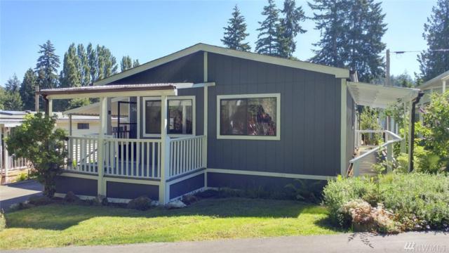 600 NE Lincoln Rd #36, Poulsbo, WA 98370 (#1328202) :: Icon Real Estate Group