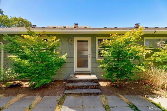 146 W Florentia St, Seattle, WA 98119 (#1328219) :: Beach & Blvd Real Estate Group
