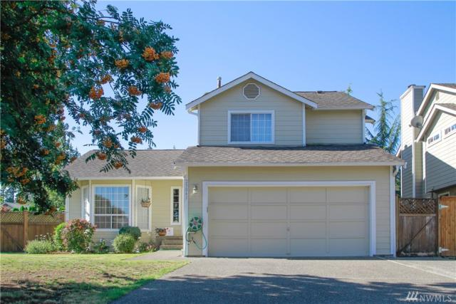 23041 SE 282nd Ct, Maple Valley, WA 98038 (#1328224) :: The Kendra Todd Group at Keller Williams
